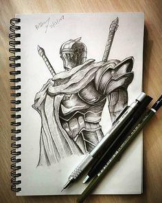 Anime Manga, Anime Art, Dark Fantasy Art, Illustrations And Posters, Me Me Me Anime, Drawing Ideas, Otaku, Art Drawings, Lord
