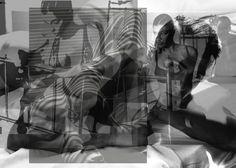 DIGITAL ART - Alessandro Gedda for Just One Piece