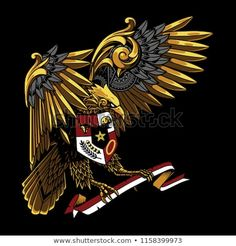 Find Garuda Pancasila Indonesia Illustration stock images in HD and millions of other royalty-free stock photos, illustrations and vectors in the Shutterstock collection. Thousands of new, high-quality pictures added every day.