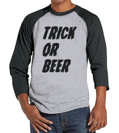 Adults Kids Girls Boys Trick or Treat Halloween Novelty Funny T Shirt Top
