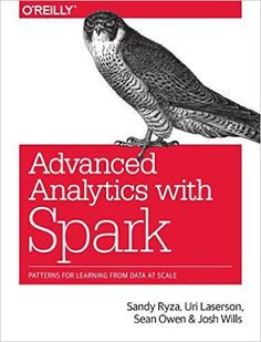 Free download or read online Advanced analytics with spark, patterns for learning from data at scale a bestselling computer pdf book.  #computer  #exercise #eBook #pdfbooksfreedownload #pdfbooksinfo  advanced-analytics-with-spark