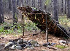 """The 21 """"Old World"""" Survival Skills You'll WISH You Knew Before TSHTF"""