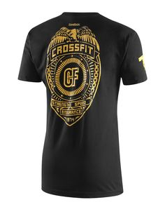 CrossFit HQ Store- CFPD Tee - Men Buy Authentic CrossFit T-Shirts, CrossFit Gear, Accessories and Clothing