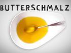 Das perfekte Geklärte Butter-Rezept mit Bild und einfacher Schritt-für-Schritt-Anleitung: Ganz einfach: Butter besteht, grob gesagt aus Molke und Fett. In… Geklärte Butter, Grob, Fett, Clarified Butter, Butter Recipe, Ribs, Food And Drinks, Tutorials