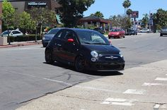 Haven't posted an Abarth in awhile! #abarth #fiat #500abarth #hothatch #pocketrocket #sandiegocars #lajolla #car #cars #carsofinstagram #carswithoutlimits #amazingcars247 #carporn #cargasm #coolcar #carspotting #stickshift #savethemanuals #portland #pdx #pnw #portlandcars #pdxcars #pnwcars #supercar #lajollalocals #sandiegoconnection #sdlocals - posted by Milo & Will | @carnerds2  https://www.instagram.com/carnerds_. See more post on La Jolla at http://LaJollaLocals.com