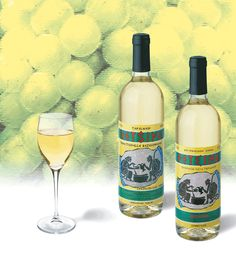 Retsina - Greek wine available in different varieties.