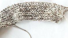 Knitting cast on methods #365DSK