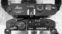 Leica M6 vs. Voigtlander Bessa R3M