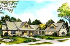 House Plan 140-104