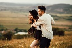 Boho engagement on the volcanic hills of Transylvania — Lia and Lau Photography Genuine Love, Sister Love, Engagement Shoots, Faeries, Getting Married, Wedding Photography, Romantic, Photoshoot, In This Moment