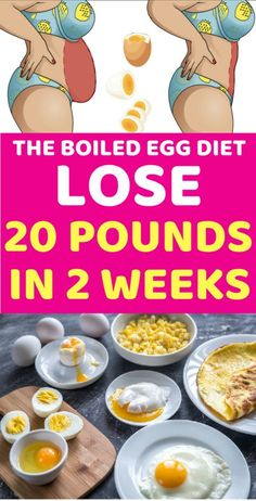 Lose up to 20 pounds in 2 weeks - hard boiled egg diet plan. Best diet plan for women who want to lose weight fast. Diet Tips, Diet Recipes, Healthy Recipes, Healthy Lunches, Diabetic Recipes, Healthy Food, High Calorie Desserts, Fruit Dinner, Egg And Grapefruit Diet