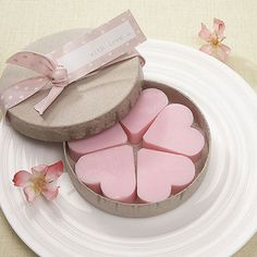 With Love Pink Soap Wheel Pack