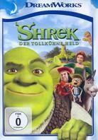 Shrek ...