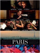 Paris de Cédric Klapisch avec Romain Duris, Juliette Binoche, Fabrice Lucchini