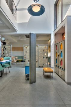 Vastey – The No wood House – Aangan Architects Home Room Design, Home Interior Design, Interior Styling, Interior Ideas, Courtyard Design, Villa Design, Modern Exterior House Designs, Modern House Plans, House Layout Plans