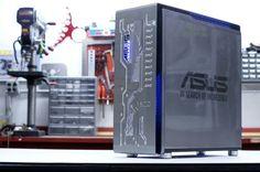 Asus Computer Case