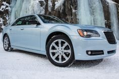 2014 Chrysler 300 Release Date and Price