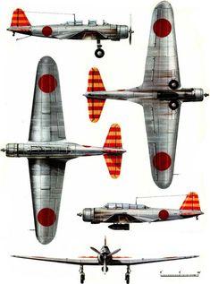 AeroStoria: I Samurai del cielo che colpirono Pearl Harbor - 大日本帝国海軍航空本部 Servizio aeronautico della Marina Imperiale Giapponese