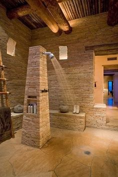 Ten Amazing Bathrooms!