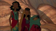 the prince of egypt moses wife - Google Search