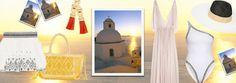 UNIVERSO PARALLELO: Vacanze in Grecia? Facciamo la valigia giusta