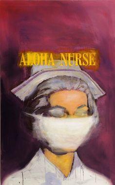 Aloha Nurse, 2002