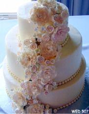 Wedding Cake Gallery 10