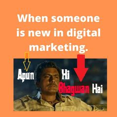 😄😝When Someone Start Digital marketing then they feel like that😝😛😜 👇👇 Digital Marketing Strategy, When Someone, Feelings, Funny, Movie Posters, Film Poster, Funny Parenting, Hilarious, Billboard