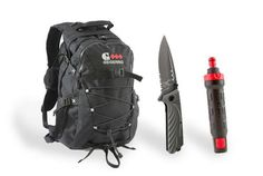 Tactical Hydration Bundle | 8 Awesome Valentine's Day Gift Ideas For Your Outdoor Man | https://guncarrier.com/valentines-day-gift-ideas/