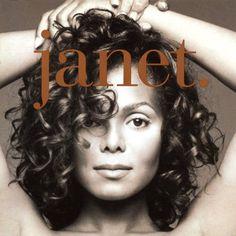 Janet Jackson - Janet (1993)