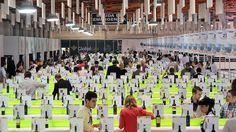 Sarah Jane Evans dirigirá una cata de bobales de la DO Utiel-Requena y repasará en una conferencia las últimas tendencias del vino español. La Master of Wine Sarah Jane Evans tendrá una presencia destacada en FENAVIN 2017, donde realizará dos catas y ofrecerá una conferencia en la que repasará las últimas tendencias del vino español