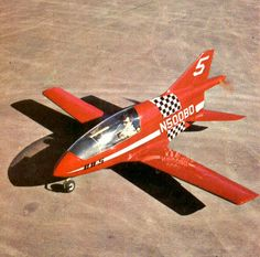 Jim Bede's BD-5 Home Built Kit plane in the 1970s. | Flickr - Photo Sharing!