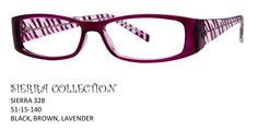Purchase these at Devlyn Optical