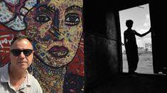 HISTORIAS DE MIS FOTOGRAFÍAS. LA HIJA DEL RICKSHAW WALLAH. HYDERABAD. INDIA.   SUSCRÍBETE! - YouTube Hyderabad, India, Instagram, Youtube, Painting, Art, Daughter, Historia, Art Background