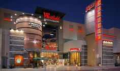 Westfield San Francisco Center - The Best Shopping Malls That You Must Visit in California