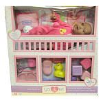 """You & Me 14 inch Baby Doll Starter Set - Ethnic -  Toys R Us - Toys""""R""""Us"""