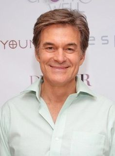 """Dr. Oz: Low-carb, high-fat diet can reverse Alzheimer's, ADHD, dementia- """"cancer researcher Dr. Dominic D'Agostino said a ketogenic diet starves cancer cells to death."""""""