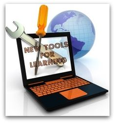 """New Tools"" (Great ideas/tech tools for your classroom/library!) - LibGuides at Springfield Township High School - by Joyce Valenza"