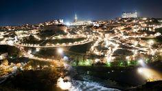 Toledo, de sobresaliente