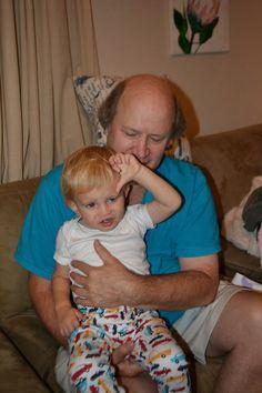 Grandma And Grandpa, Face, The Face, Faces, Facial