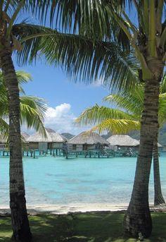 Things to Do in Bora Bora, French Polynesia