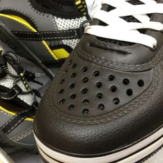 夏用靴?は快適