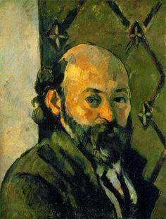 História da Arte - USAZ: Cézanne e o Cubismo | Gauguin e o Simbolismo