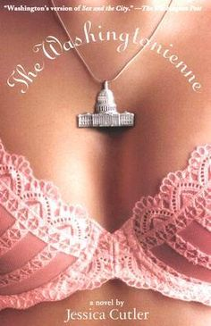 The Washingtonienne by Jessica cutler... Totally trashy but amusing book