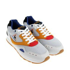 """LE COQ SPORTIF x CROOKED TONGUES Ct Flash """"The French Exchange"""""""