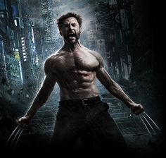 Do Kina #68 - The Wolverine http://www.orange.pl/kid,4003145976,id,4003373054,title,Do-kina-Wolverine,video.html