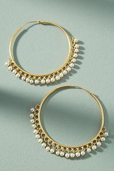 Emerald Earrings / Emerald / Emerald Cut Halo Earrings in Gold / Emerald Earrings Studs / Natural Emerald Earrings / Green Emerald - Fine Jewelry Ideas Indian Jewelry Earrings, Indian Jewelry Sets, Fancy Jewellery, Jewelry Design Earrings, Gold Earrings Designs, Ear Jewelry, Stylish Jewelry, Unique Earrings, Women's Earrings