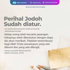 Peaceful Heart, Self Reminder, Indonesian Food, My Spirit, Islamic Quotes, Quran, Doa, Allah, Muslim