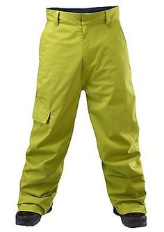 #Westbeach men's #method ski snowboard pant trousers #sulphur 1095,  View more on the LINK: http://www.zeppy.io/product/gb/2/191655032163/