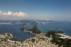 Guanabara Bay - Por Edu Castello
